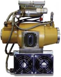 GE Brivo CT315/325, DA135CTE, MX135CTE