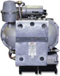 GE HiSpeed Advantage, CT/I, DA165