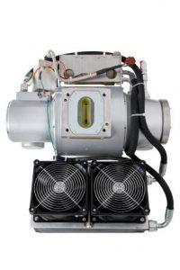 GE Sytec SR/I, Synergy, MX135 SYTEC