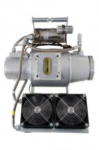 GE HiLight Advantage, DA135, MX135, GS-2176