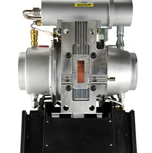 GE Optima CT660, DA200 P40
